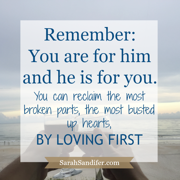 building a real marriage: how to restore the broken pieces